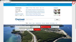 Расширение для google chrome «Оригинальные Тексты Yandex WebMaster»