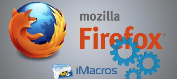 firefoxImacros